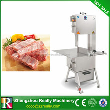 High Quality Low Price Electric Automatic Stainless Steel Beef Pork bone cutter