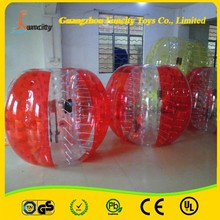 Bumper Ball Inflatable Ball Suit/Bubble Football/Outdoor Loopyball for kids and adults