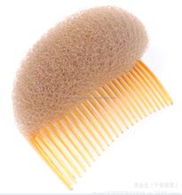 2015 new style hair bun combs