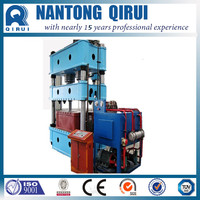 small making machine of Four-colmn type Hydraulic Press