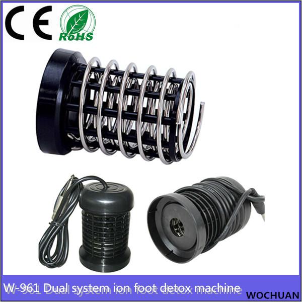 best ionic foot detox machine