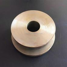 valve cap forging