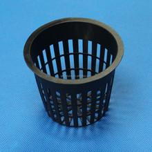 "Hotsale 3"" plastic net pots"