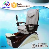 Garra rufa fish for sale/spa joy pedicure chair/spa pedicure chairs manufacturers KM-S812-9