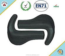 XH-G62B factory price aluminum rubber handlebar end in mountain bike