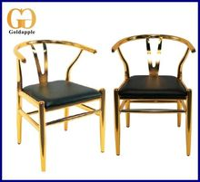 Hotel table and chairs furniture set
