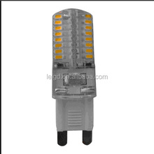 High quality g9 highly cost effective 3w led bulb made in China
