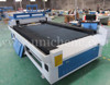 New and surprise and gold quality fabric laser cutting machine price