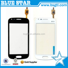 original and aaa quality touch screen replacement for samsung s7562