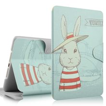 Tablet Leather 7.9 Inch Cover for ipad mini auto wake up sleep