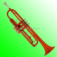 Chinese Colored Cool Trumpet