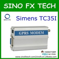 TC35i Industrial GSM /GPRS Modem RS232 Interface Transmit GPRS MODE
