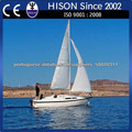 China, principal marca pwc hison relaxante fantasia barco à vela barco de vela