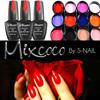 Mixcoco 2015 toxin free cheap nail polish wholesales nail polish