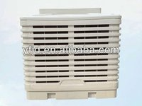 2013 New fashion functional water air cooling fan