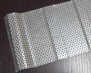 perforated corrugated steel roofing sheets/per painted perforated steel sheet