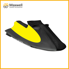 Custom Fit Yamaha Jet Ski Cover Black/Yellow