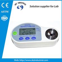 3 seconds response, portable auto refractometer