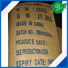 specification dextrose monohydrate