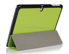 Leather Magnetic Case for ipad,Universal hot sale fashion tablet cover case