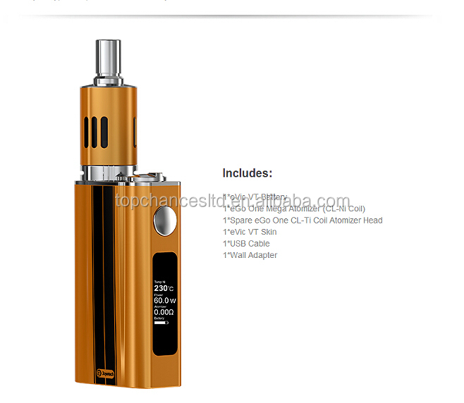 2015 hot new joyetech evic vt cigarette lectronique l 39 autre approvisionnement de soins de sant. Black Bedroom Furniture Sets. Home Design Ideas
