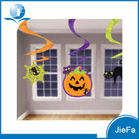 Party Decoration Happy Hanging Swirl Decorations