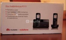 Huawei F111 GSM & 3G WCDMA DECT Phone FWP