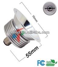 Excellent quality 6W LED AR70 12V dc