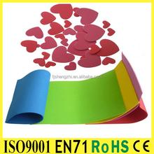 2mm eva foam craft paper decoupage paper