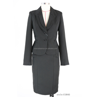 new arrival business suit for women,trendy business suits for women