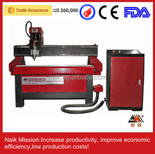 sales china cnc router machine for furniture