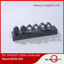 CJ Manufacturer Supply High Quality Custom Electronic Products ferrite magnet