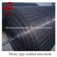 Heavy gauge pvc coated welded wire mesh(factory,high quality)