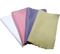 Microfiber cleaning cloths in bulk for screen, glasses and Lens cleaning