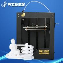 Weisen non metal 3d printer pen, digital 3d printer pen