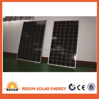 OEM solar panel price india 250w --- Factory direct sale