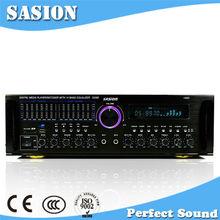 Sasion 5.1 de cine en casa sistema de amplificador
