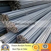 HRB400 reinforcing rebar steel