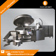 125 L to 500 L high speed automatic vacuum meat bowl cutter/ meat bowl cutter machine/ meat bowl chopper 008613028676303