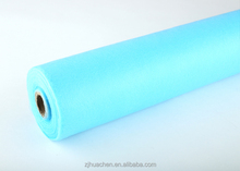 best selling apertured used for medical non woven fabric roll