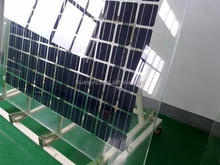 high conversation rate solar module BIPV/BIPV solar panel with long life