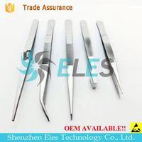 ST-14 electronic hand tool tweezers Vetus tweezers