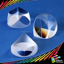 High precision optical penta angle prism