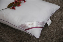 High Quality/Luxury100%Silk Satin Pillowcase With Oxford style