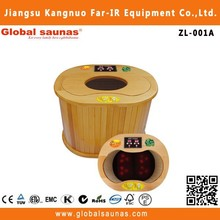 2015 mini far infrared cheap sauna heaters with massage ZL-001A