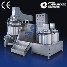 online shop alibaba china supplier Long-term usage pretty machine 2015 SUS316 Stainless Steel Cosmetic Cream Mixing Machine
