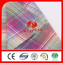 100% pure linen mens shirt fabric flax linen fabric