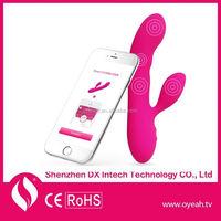 2015 new technology best selling smart sex toy Hackbuteer sex hymen