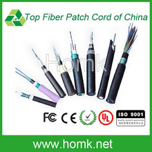 2-144 cores ADSS cable fiber optical ADSS cable