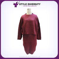 2015 New Style Quality Guaranteed Attractive Long Sleeves German Sweater Pullover